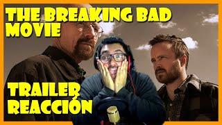 The Breaking Bad Movie | El Camino | ENCHANTED By Chloe X Halle REACTION