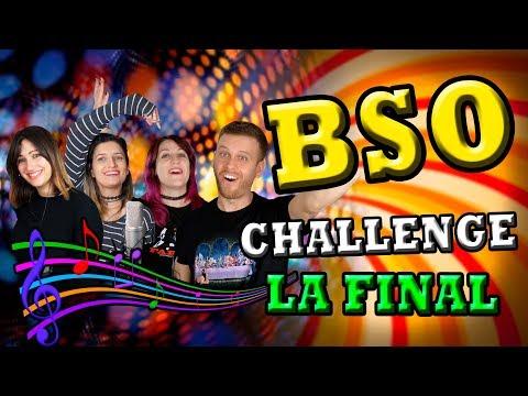 BSO Challenge - LA FINAL