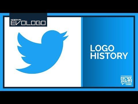 Twitter Logo History | Evologo [Evolution of Logo]