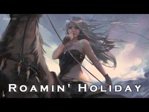 EPIC FOLK | ''Roamin' Holiday'' by Foxworth Hall [Position Music]