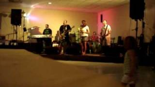 Margaritaville - The After Five Band