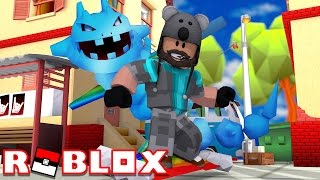 MEGA CRYSTAL STEELIX + CRAZY TESS BATTLE!!!! | Pokémon Brick Bronze [#62] | ROBLOX