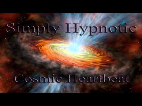 🎧 Music For Relaxation / Meditation - Cosmic Heartbeat by Simply Hypnotic