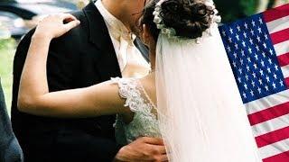 Иммиграция в США по визе невесты.Замуж за американца История Марины из Флориды
