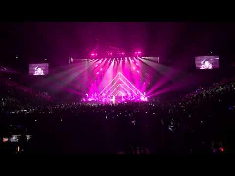 Katy Perry concert at Cotai Arena, Venetian