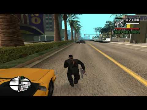 Прохождение GTA San Andreas:Как добыть ключ-карту(САМЫЙ БЫСТРЫЙ СПОСОБ)