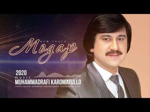 Мухаммадрафи Кароматулло - Модар 2020 _ Muhammadrafi Karomatullo - Modar 2020