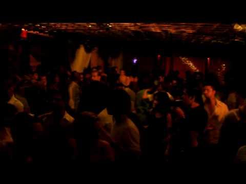 Nikki Beach, WMC Closing Party 2010, Part 1 by DJ Rewerb