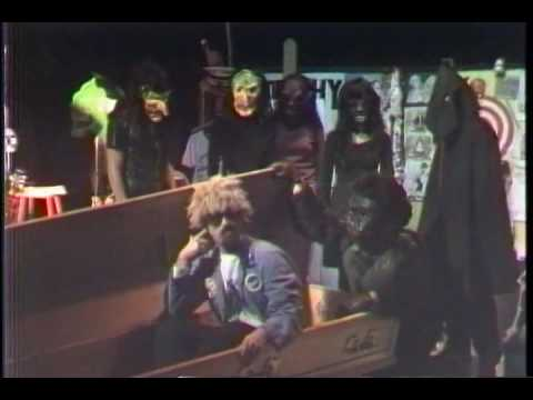 Ghoul Halloween 1971 #1