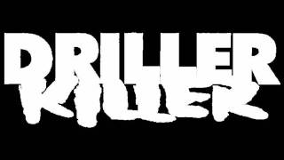 Watch Driller Killer Food For Worms video