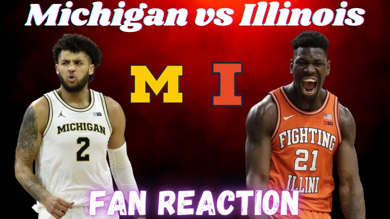 No Ayo, No Problem   Michigan Wolverines vs Illinois Postgame Highlights   MICHIGAN FAN REACTION