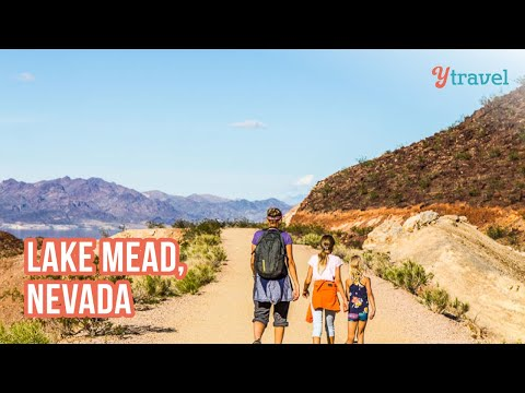 Lake Mead Recreational Area: Awesome Day Trip From Vegas