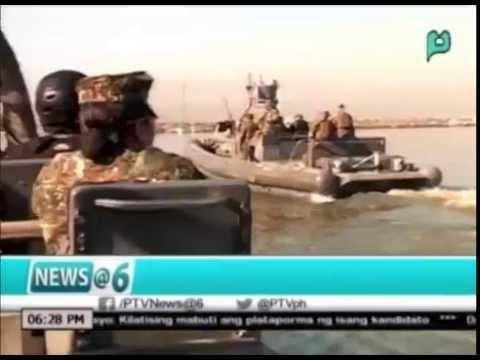 News@6: Naval Special Operations Group, isa sa nagpapanatili ng seguridad ng bansa