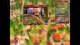 Glory of the Roman Empire PC 2006 Gameplay