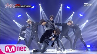 Stray Kids [최종회] 7인 ′Stray Kids′ 첫 무대! YAYAYA♬ @ FINAL MISSION 171219 EP.10