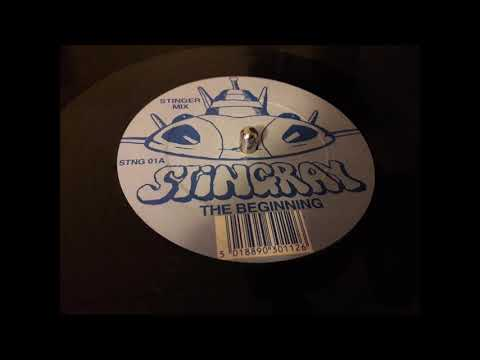 The Beginning - Stingray (Stinger Mix)