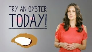 3 Reasons to Eat Oysters | A Little Bit Better With Keri Glassman