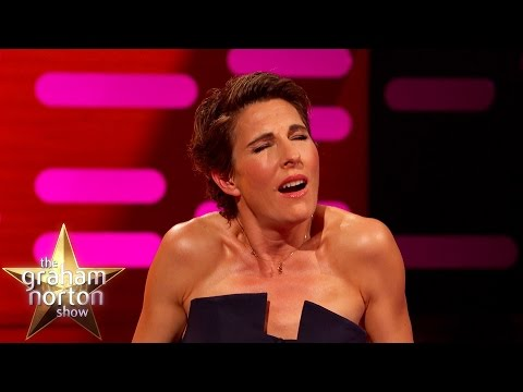 Jim Carrey, Jeff Daniels and Tamsin Greig Teach You How To Fake an Orgasm - The Graham Norton Show