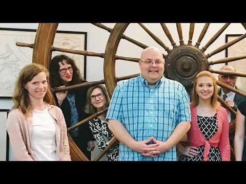 University of Missouri-St Louis History Department Promo