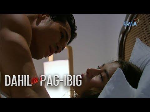 Dahil Sa Pag-ibig: Pagkapit Ni Mariel Sa Patalim   Episode 7
