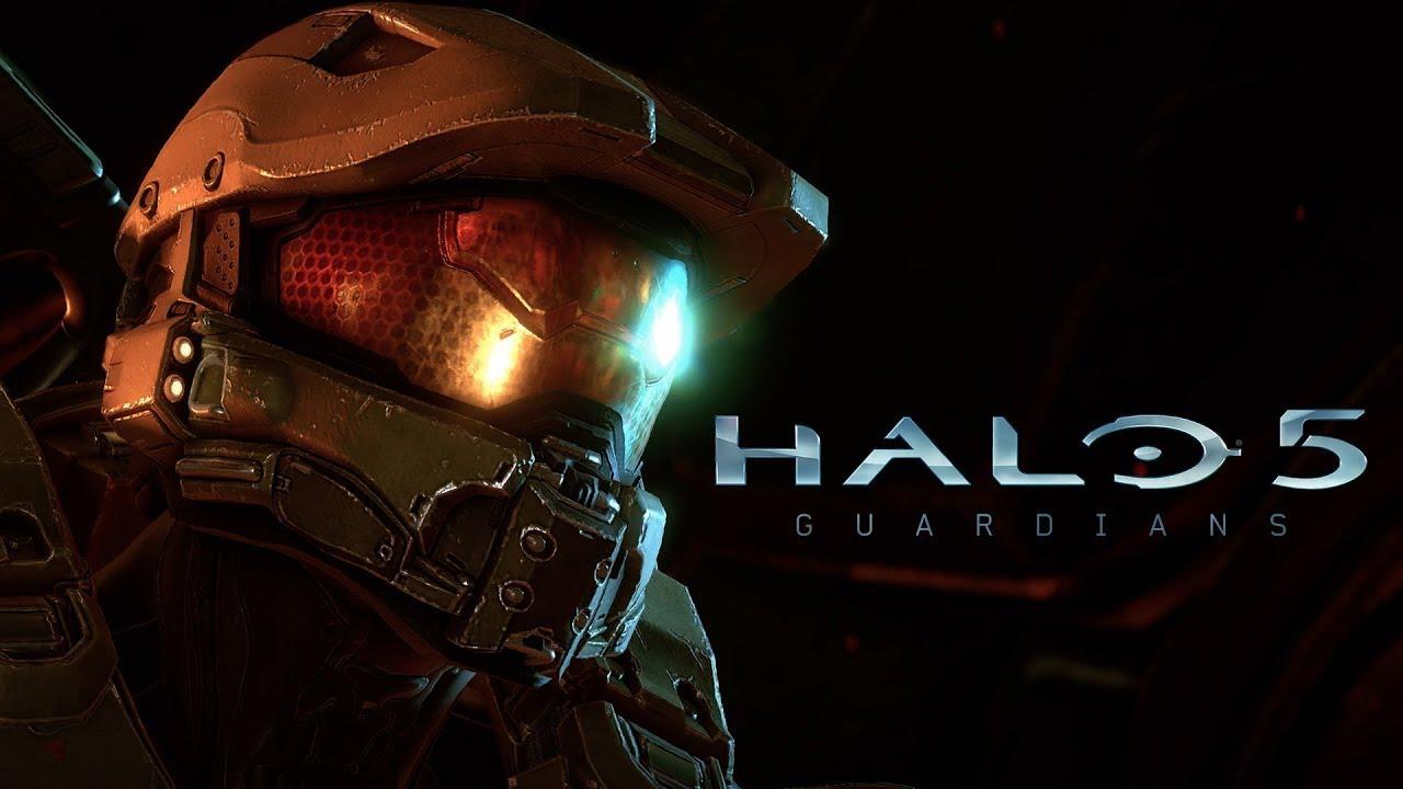 Halo 5 Xbox One X Enhanced Trailer