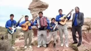 Ricardo Lauquen y su conjunto - Enganchados- VJ Miguel Albornoz