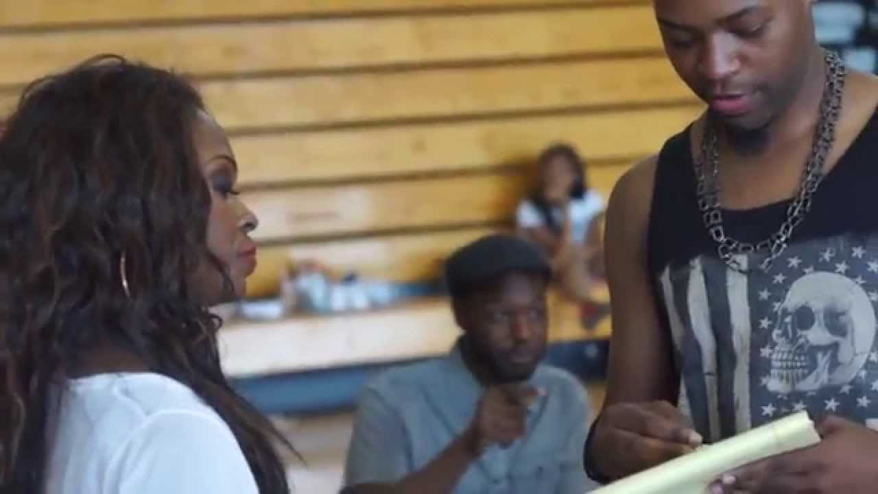 Download DRUMLINE 2 AUDITIONS | A NEW BEAT | DANCE TEAM TAKEOVA