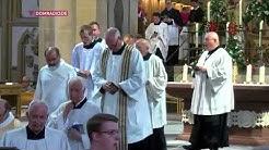 Pontifikalvesper zur Eröffnung des Libori-Festes