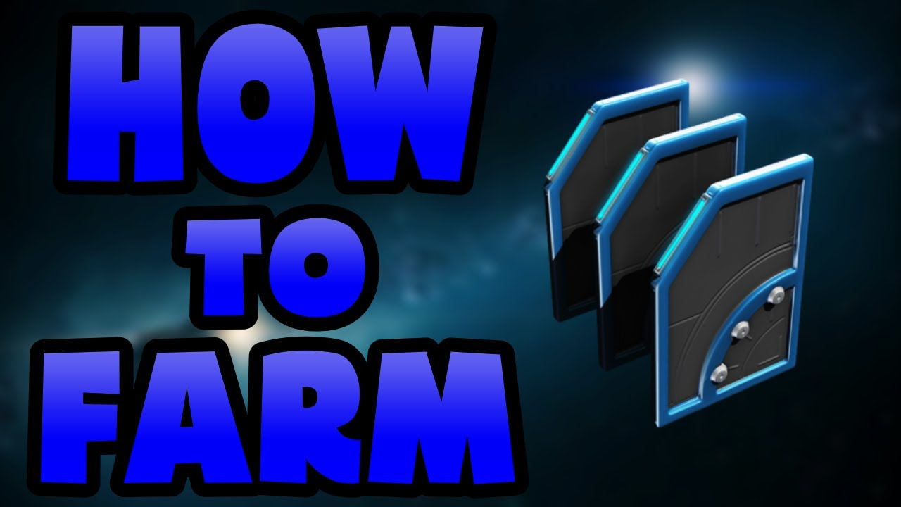 Warframe How to get Credits FAST | Early Farming Guide ...