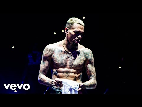 Chris Brown - Don't Have A Heart (NEW SONG 2017)
