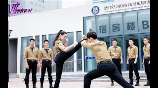 New Chinese Movies 2016   China Action Movies With English Subtitle   Best martial arts movies 6