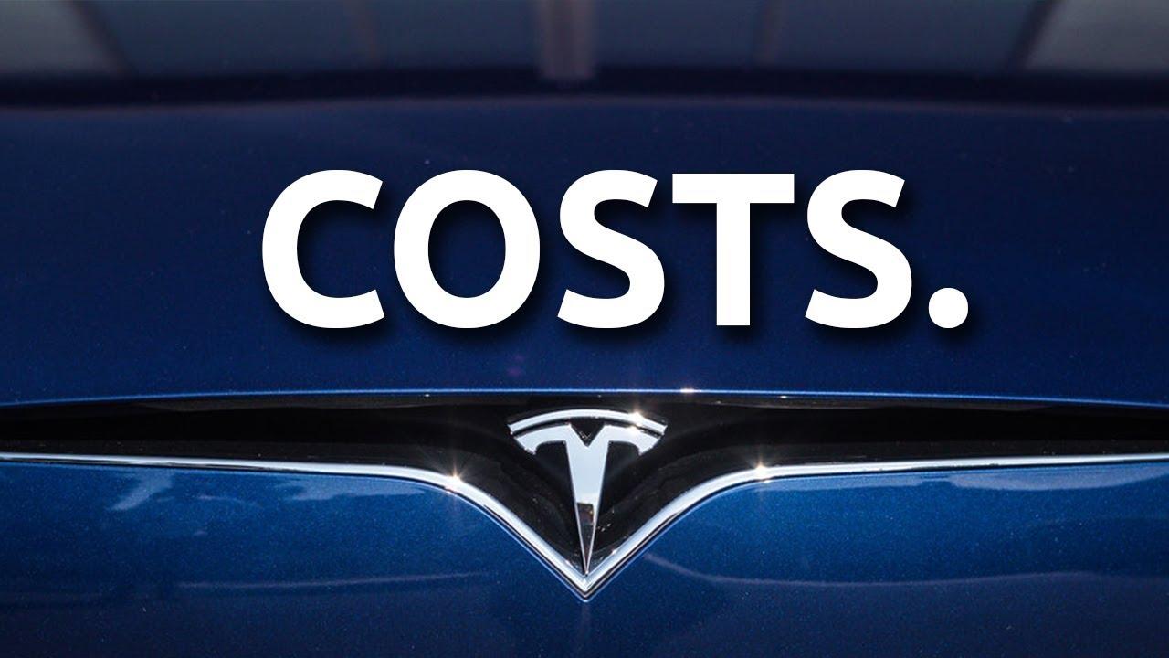 Tesla maintenance costs explained youtube tesla maintenance costs explained biocorpaavc