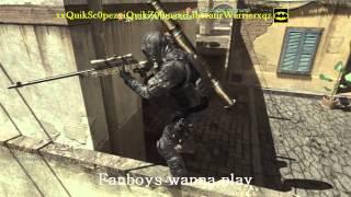 """Call of Duty Trickshot Song/Parody - """"360 Scrambler Shot (Lollipop Remix)"""""""