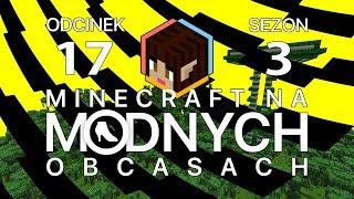 "Minecraft na ""modnych"" obcasach Sezon III #17 - Creeponia"