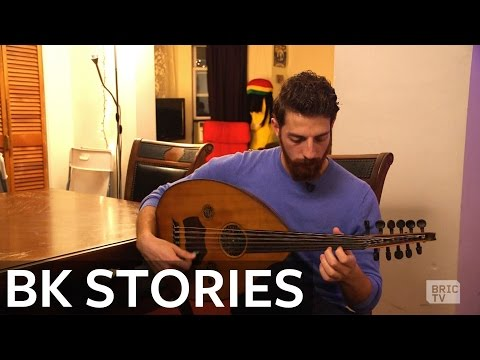 Musician Hadi Eldebek Shares World Culture | BK Stories