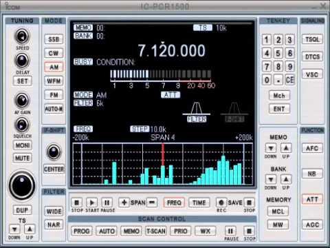 7 120,00 MHz.  Radio Hargeisa Voice of Somaliland