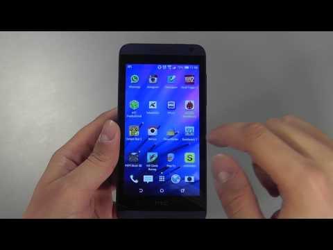 HTC Desire 610 İnceleme