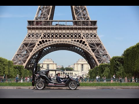 paris londres en voiture volante from paris to london in a flying car youtube. Black Bedroom Furniture Sets. Home Design Ideas
