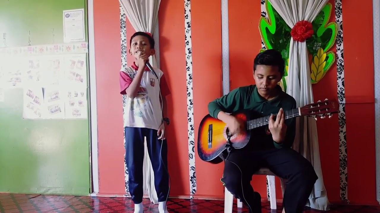 Budak sekolah nyanyi lagu zalikha floor 88 cover akustik for Floor 88 zalikha