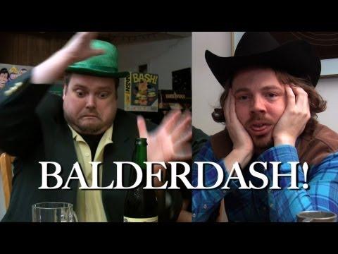 Drunken Balderdash  Beer and Board Games
