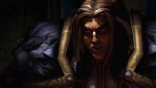 World of Warcraft: Warlords of Draenor — «Владыки войны», часть 1