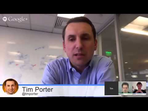 #18 Deep Strategy for VC and M&A with Tim Porter from Madrona Venture Group