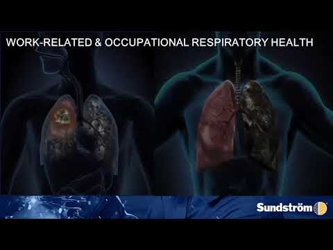 A Guide To Respiratory Protection In Construction