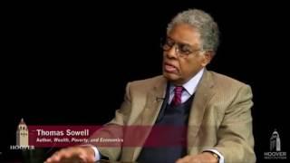 THOMAS SOWELL: HUMAN CAPITAL & PRODUCTIVITY