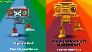 Top Subway Robot Surf 2 - Running Games 2021 Similar Games