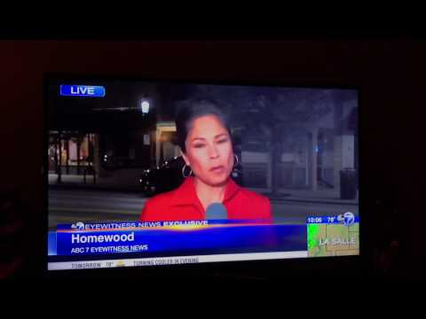 ABC 7 Chicago News Live TV Didn't see that coming.