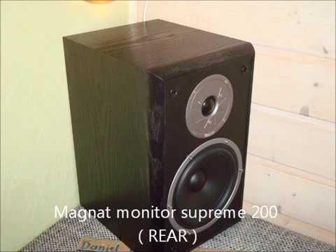 magnat monitor supreme surround system 1000er 200er. Black Bedroom Furniture Sets. Home Design Ideas