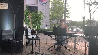 190718 Apink에이핑크  five piano cover 팬브레드 live