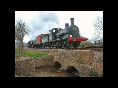 Freight Train. Played by Willy Wilsons Twangsters