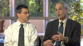 Interview with Ian Davis, MD, PhD and Joel Tepper, MD - Part I